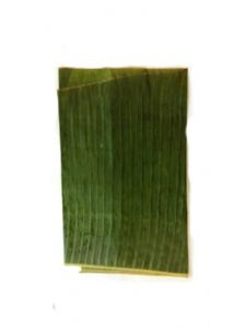 Banana Leaf [Banana Leaves] | Buy Online at the Asian Cookshop
